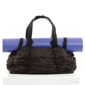 lululemon athletica Bags - Lululemon Destined For Greatness Duffel